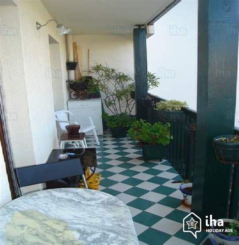 pisos en alquiler en hendaya piso en alquiler en un edificio en hendaya iha 41805