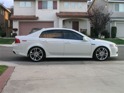 2005 Acura Tl 0 60 by Tldaddy 2005 Acura Tl Specs Photos Modification Info At