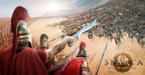 spartan war sparta arts et voyages