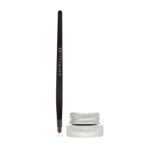 Eyeliner Maybelline New York maybelline new york eyestudio lasting drama gel eyeliner