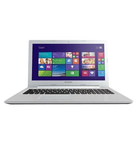 Laptop Lenovo Hdd 1tb lenovo z50 70 59 428434 laptop 4th intel i5 8gb ram 1tb hdd 39 62cm 15 6
