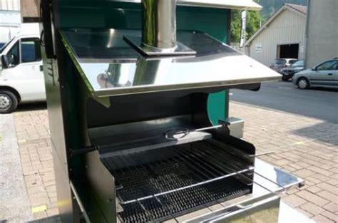 Feuerstellen Grill by Barbecue Grill F 252 R Holzofen Eta