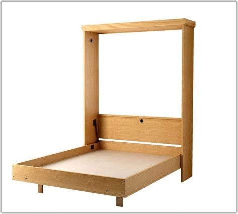 Murphy Bed Frame Kit Ikea Uncategorized Interior Cheap Murphy Bed Frame