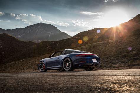 porsche targa 2017 2017 porsche 911 targa 4 gts test review