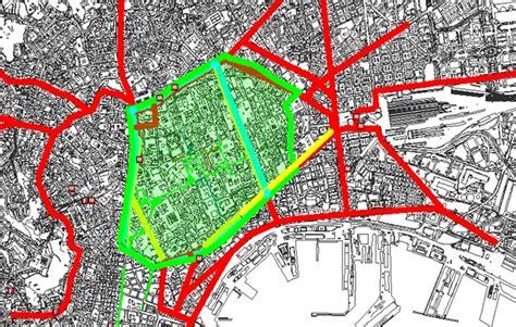 roma mobilità ztl mobilit 224 sostenibile nel centro storico movimento cinque