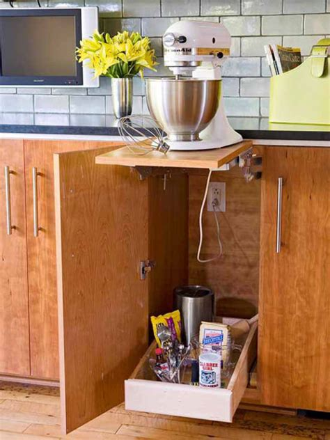 clever kitchen ideas 40 clever storage ideas for a small kitchen