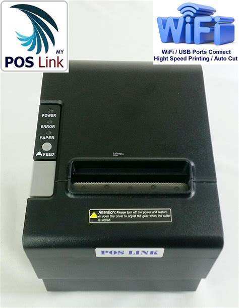 Usb Wifi Malaysia pos system gt80wu 80mm wifi usb end 6 22 2018 9 15 pm
