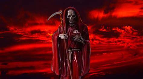 Santa Muerte Of brujeria la santa muerte and the picture