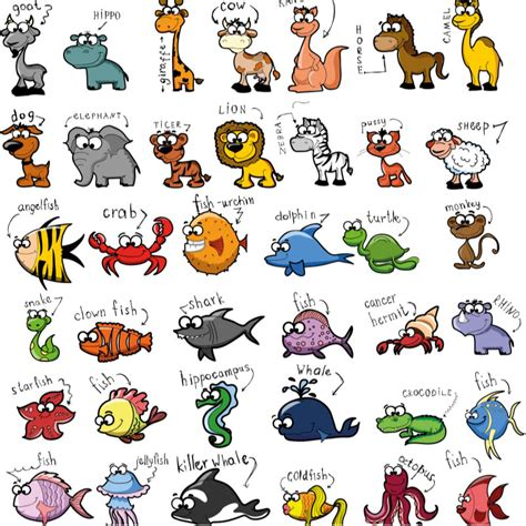 animal pictures for toddlers animals for free
