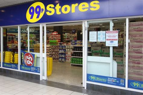 pound shop price war budget stores battle for customers