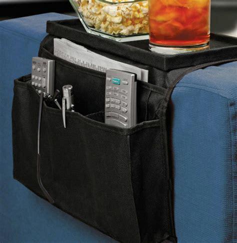 Arm Rest Organizer Sofa Edge Hang Bags black sofa holder bag coach sofa edge arm rest organizer storage box remote holder in