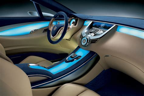 gmc sedan concept buick riviera car tuning