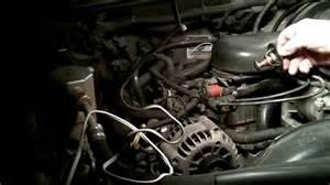 Check Engine Light Diagnosis 1996 2005 Chevy Blazer 4 3 V6 Vortec P0128 Coolant Temp
