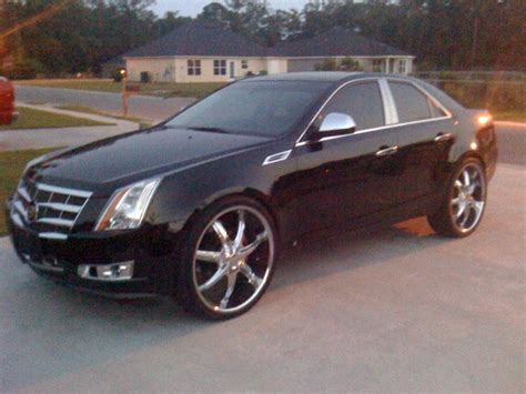 how it works cars 2009 cadillac cts electronic toll collection lrellz 2009 cadillac ctssedan 4d specs photos modification info at cardomain