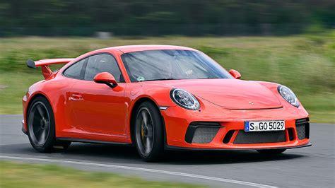 991 R Autobild by Porsche 911 Gt3 991 Autobild De