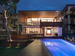 multi level home revealing amazing views of sydney s