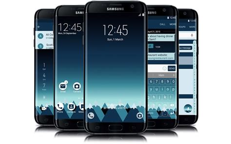 samsung themes photo theme themes by shmogt new ones every wee pg 2