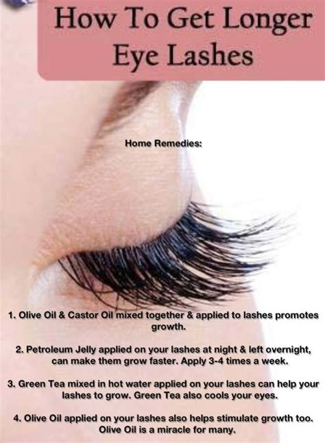 25 best ideas about eyelashes on