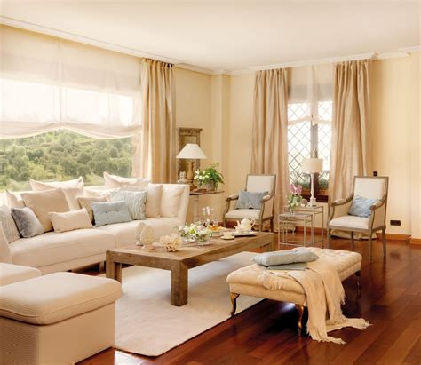 cortinas rusticas para salon cortinas para el sal 243 n bohochicstylebohochicstyle