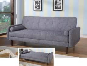Fabric Sofa Bed Modern Fabric Sofa Bed Convertible Kk18 Grey