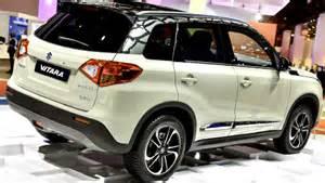 Escudo Suzuki Price Price For New Suzuki Vitara Escudo 4 And All Options List