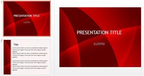 Themes For Presentations Hooseki Info Professional Powerpoint Templates Free