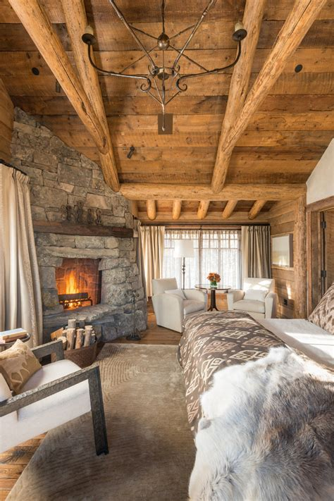 65 cozy rustic bedroom design ideas digsdigs - Rustic Bedroom Pictures