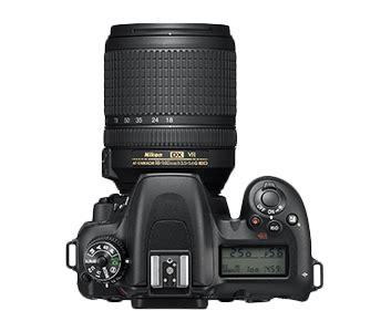 nikon d7500 with af s vr nikkor 18 105mm vr lens kit