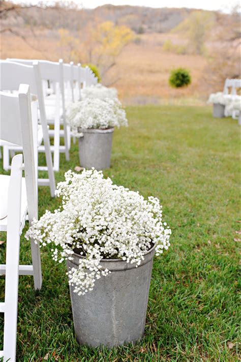 ways to dress up a farm for a wedding huffpost