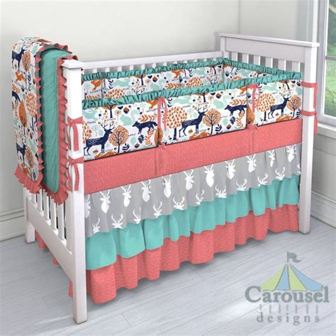 woodland creatures nursery bedding woodland animals baby bedding 28 images woodland