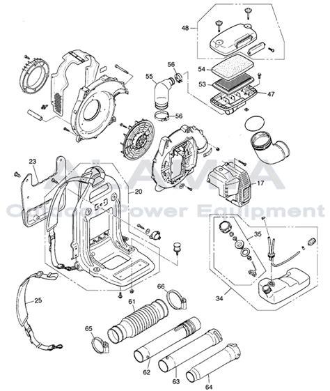 stihl leaf blower parts diagram terrific stihl blower parts diagram pictures best image