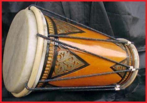 alat musik tradisional padang lengkap gambar penjelasannya