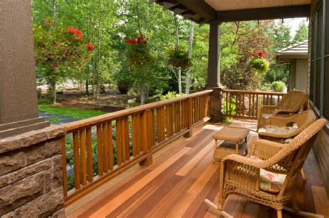 wood stairs and railings install or replace