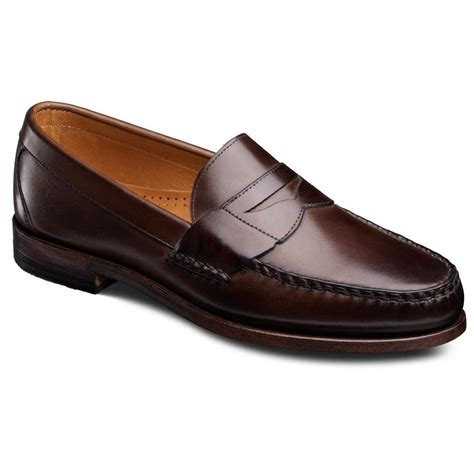 allen edmonds loafer allen edmonds mens cavanaugh loafers ebay