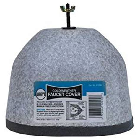 insulated outside faucet cover bathtub and showerhead