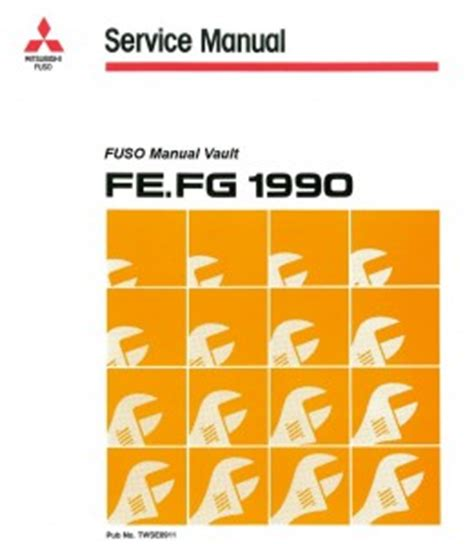 service manual 1991 mitsubishi truck service manual free download service manual automotive 1990 1991 mitsubishi fuso fe fg truck service manual pdf download