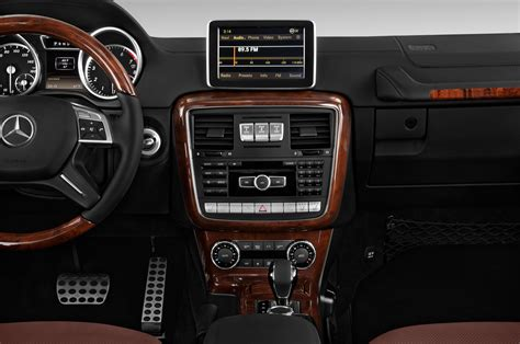 mercedes benz g class interior 2015 2015 mercedes benz g class instrument panel interior photo