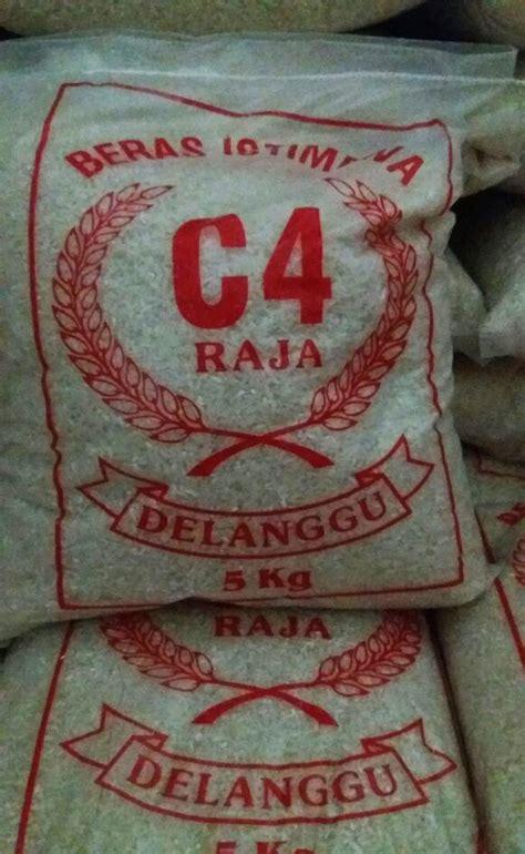 distributor agen supplier toko beras murah  surabaya