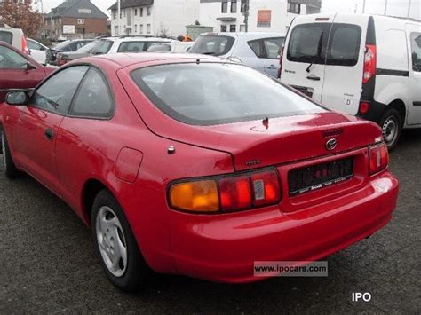 car engine repair manual 1998 toyota celica navigation system 1998 toyota celica car photo and specs