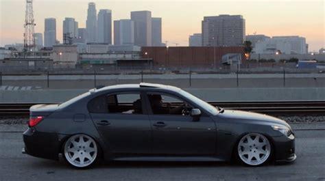 vip bmw vip style bmw e60 528i fast car