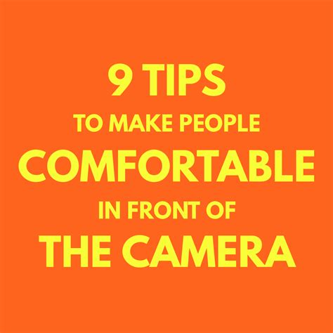 tips to make a comfy wonderlass 9 tips to make comfortable in front of