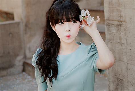 Lipstik Gradasi ini dia tren lipstik ala cewek korea yang sedang digandrungi