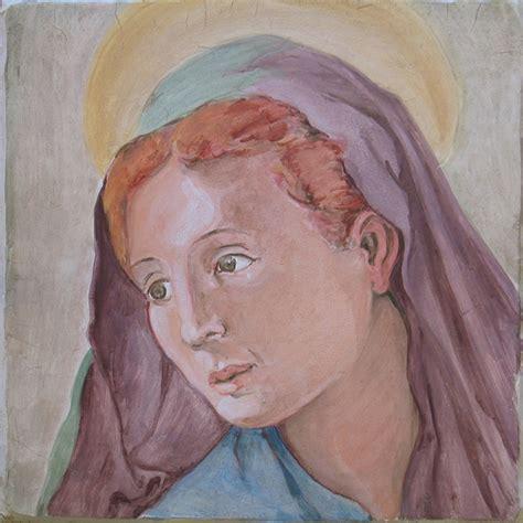 buon fresco painting materials  techniques