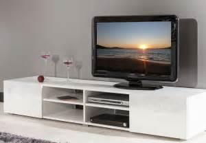 alinea meuble tv en bois artzein