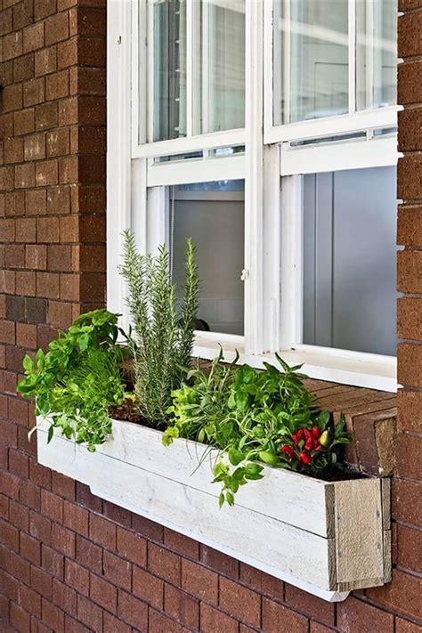 17 diy window box design diy to make