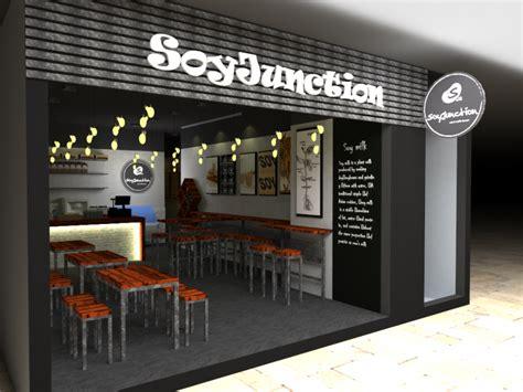 cafe design front restaurant cafe renof gallery room