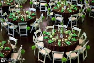 beautiful table settings green and brown emerald green and brown wedding decor green and brown wedding table settings emerald green