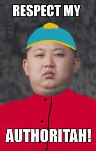 My Respect Meme - get kim jong un to the hairdresser now gladbloke s weblog