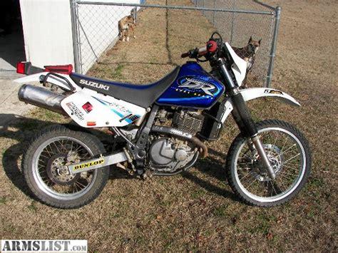 Suzuki Dr650 Engine For Sale Armslist For Sale Trade 2001 Suzuki Dr650