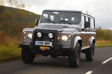 land rover defender 2014 2014 land rover defender 110 pictures information and